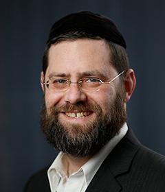Online Torah For Jewish Baby Boomers